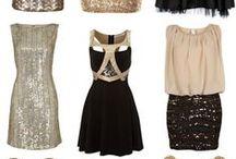 Dresses / by Serena Clark