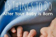 Baby Tips & Advice