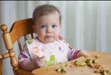 Baby & Child Nutrition