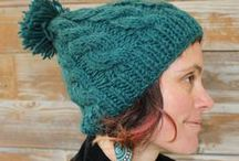Beanies / Shop Gypsy and LoLo great deals on earth-friendly beanies for men and women. All hats made in the USA out of recycled and upcycled fabrics.
