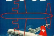 SWISSAIR / World's most refreshing airline