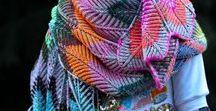Brioche Stitch / Knitting, Stricken, Patent, Brioche