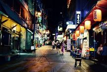 South-Korea / Seoul, Jeju Island, Busan, Daegu