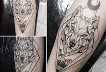 """Tatuajes / Soi muy joven pa uno :""""v"""