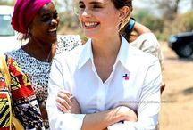 cb; Emma Watson / g o  t o  t h e  l i b r a r y