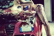 Alfa romeo cars and girls / #love #supercars Alfa Romeo Girl #Sexy cars and #beautiful girls #Hot girls and #beautiful cars #Alfa #Girls and #Alfa #Car #Alfa #Romeo #babes #Visconti #supercar #italia #supersport #Q2 #Q4 #GT #GTV #Brera #156 #155 #166 #4C #8C #GTA #JTD #JTS #StanPatzitW