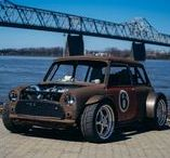 Extrem RatRoad / #rust #is #not a #crime #hotroad #best #car