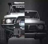 4x4 Lada Offroad
