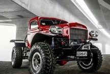 4x4 Dodge OffRoad