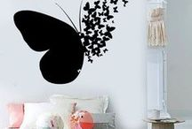 Decals Home Decor