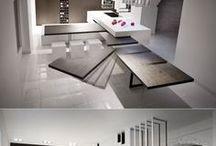 Design interior - kitchen ideas