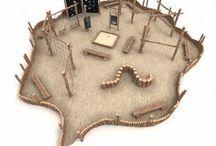 Desing - Playground