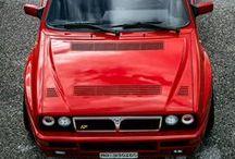 Cars - Lancia - supercars