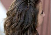 Frisuren / Die hübschesten Frisuren für Alltag und besondere Anlässe