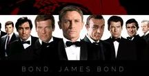 The many faces of 007