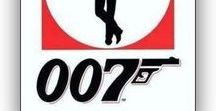 The art of James Bond / Official logos, artwork and sketches etc.