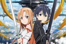 Sword Art Online~ / Images Sword Art Online-