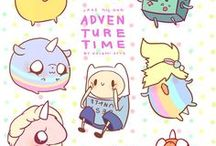 Adventure Time~ / Images Adventure Time-