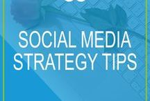 Social Media Strategy Tips / Articles and tips in all things social media strategy for bloggers and entrepreneurs. Strategy is included for social media platforms such as Facebook, Twitter, LinkedIn, Instagram and more. Learn how to grow and monitor your social media accounts.