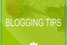 Blogging Tips / Articles and tips on how to grow your blog, create compelling copy, save time, improve your blog SEO and more. This board is for bloggers and entrepreneurs that want to grow their online business.