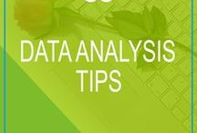 Data Analysis Tips / Articles and tips on how to analyse your Google Analytics and other data analysis from social media platforms, WordPress websites and more. Learn more about your visitors so that you can improve your traffic and ultimately your sales for bloggers and entrepreneurs.