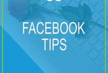 Facebook Tips / Articles and tips on how to use Facebook for bloggers and entrepreneurs to grow your business online. Learn about Facebook groups, Facebook pages, Facebook apps. The best and worst times to post and more.