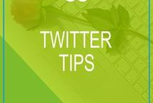 Twitter Tips / Articles and tips on how to use Twitter for bloggers and entrepreneurs to grow your business online. Learn about the best times and frequency to tweet. Ideas on topics to use in Twitter and Twitter Analytics.