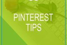 Pinterest Tips / Articles and tips on how to use Pinterest to earn more followers and boost your traffic to your website. For bloggers and entrepreneurs that want to grow their business online. Learn about Pinterest Rich Pins, What types of pins go viral and the best times to pin and much more.