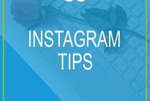 Instagram Tips / Articles and tips on how to use Instagram for bloggers and entrepreneurs that want to grow their business online. Learn what Instagram pics work best, when to post, keywords to use for your business and more.