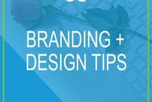 Branding + Design Tips / Looking for some tips and inspiration on how to build your brand or design your next graphic for your blog or business?  Follow this board for the latest and greatest articles on branding and graphic design.