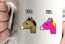 Unicorns!❤️❤️