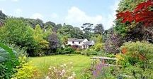 Detached House for sale Tregavethan, Truro, Cornwall TR4 9EF / Property for sale in Cornwall.  Tregavethan, Truro, Cornwall TR4 9EF.  Guide Price Of £850,000.  A characterful family home set in its own grounds of approximately 6.5 acres. The property benefits from a two bedroomed cottage and is located just a few minutes' drive from Treliske Hospital.