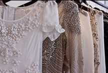 Textile Love / by Sara // Threadbare Supply Co.