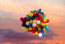 Color / by Andrea Ruegge