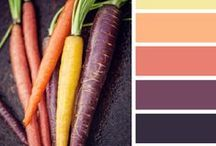 Colorific / Design Seeds. I subscribe to the blog via email and there are a lot of color combos I love. I'm a color lover. / by Lindsay Hartwell