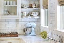 Kitchen / by Vigoris .