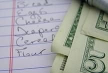 Money Matters / by Angie Pillars