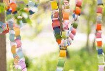 Crafty Tutorials / Inspirational DIY Crafty Tutorials / by Pile O' Fabric