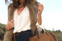 My Style / by Elysa Elias-Aguiar