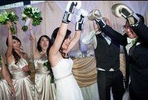 Wedding Reception / Ideas from real wedding receptions