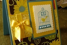 Cards, Cards, Cards! / by Denise Mitchell