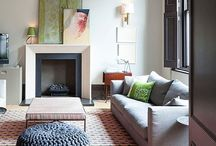 DECOR : Living/Great Rooms