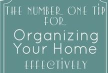 Home Care Hacks / DIY, homemade products and other tips, tricks, and wisdom to care for and keep the home clean, organized, and otherwise functioning well.