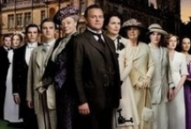 Downtonians, Unite! / All things Downton Abbey / by Sharon Scarpitta
