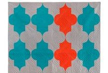 Beautiful Quilts / Beautiful quilts! / by Pile O' Fabric