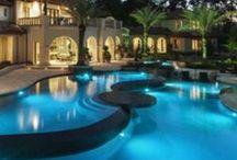 :: Pools ~ Patios ~ Gardens ::