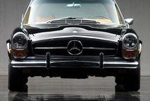 AUTOMOBILES : Mercedes-Benz / German Engineering