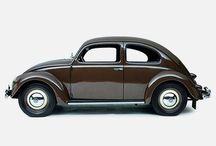 AUTOMOBILES : Volkswagen / German for the PEOPLES CAR