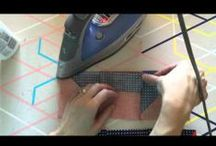 Quilting Tutorials / Quilting Tutorials, Patterns, and Ideas / by Pile O' Fabric