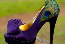 ":: Shoe La La :: / ""The higher the heel the closer to Heaven!"" ~ Unknown"